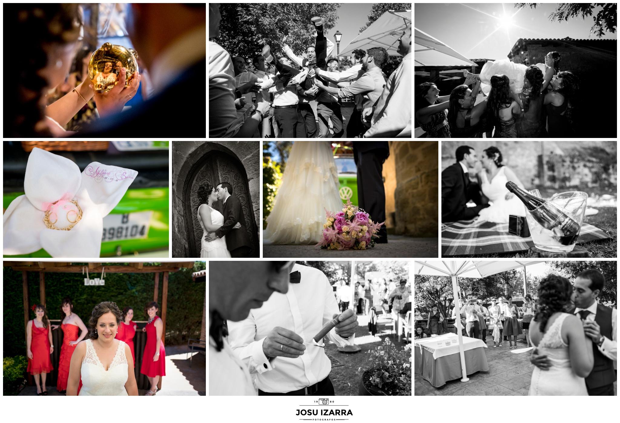 fotografo boda vitoria